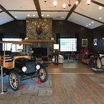 Green Granite Inn & Conference Center照片