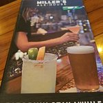 Φωτογραφία: Miller's Ale House - Mt. Laurel