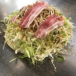 Foto de WoodEgg Okonomiyaki Museum
