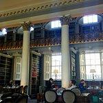 Bild från Colonnades at The Signet Library