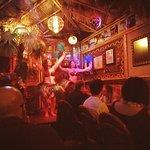 Waikiki Wednesdays hula show.