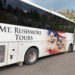 Mount Rushmore Tours照片