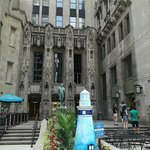 Photo of The Magnificent Mile