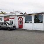 Billede af Red Horse Drive-In
