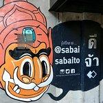 Sabai Sabai Foto