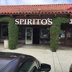 Фотография Spirito's Italian Diner