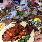 Foto de Maine Fish Market & Restaurant