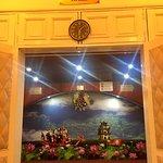 升龙水上木偶剧院照片