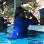 Fun at the Royal Caribbean resort!!