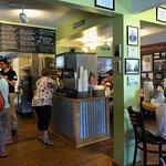 Slabtown Cafe and Burgers照片