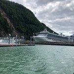 Foto de Ocean Raft Alaska