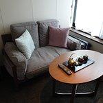 Standard double room with street view Solaria Nishitetsu Hotel Kyoto