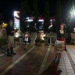 Greek dancing - 2