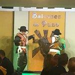 Foto de Balcones de Puno