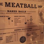 The Meatball Shopの写真