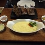 Zig Zag Restaurant照片