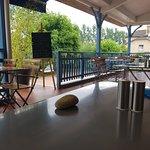 Entre terre et mer Hôtel Restaurant Foto