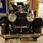 Zdjęcie Fountainhead Antique Auto Museum