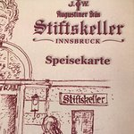 Stiftskeller Innsbruck Foto