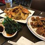 Photo de Neptune Seafood Restaurant Surrey Central City