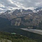 Parker Ridge Trail resmi
