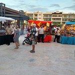 On site Vendors ~ shopping