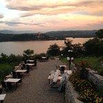 Glicine Al Lago의 사진