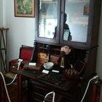 The Dr. Samuel Mudd House & Museum