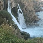 Фотография Дюденский водопад