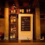 The Cordial Bar