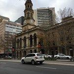Town Hall照片