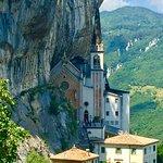 Santuario Basilica Madonna della Corona Foto