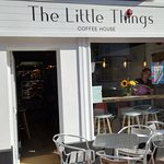 The Little Things Coffee House照片