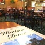 Foto di Horizon Diner