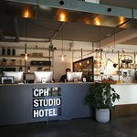Foto de CPH Studio Hotel