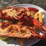 Foto de The Lobster Shack
