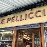 Bild från E Pellicci