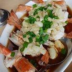ภาพถ่ายของ Golden Duck Restaurant (Kan Taw Min)