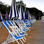 Foto de Hotel des Bains