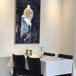 Foto de Smorgaasen Restaurant