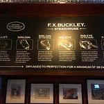 Photo of F.X. Buckley