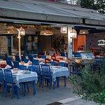 Το Περιγιάλι | Η καλύτερη ταβέρνα στην Ολυμπιακή Ακτή | Seafood | Restaurant | Fish | Olympic Be