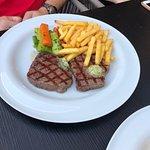Zanzibar Cafe Restaurant Bar resmi