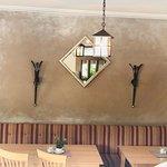 Foto van Restaurant B.Q. Harry's Bar