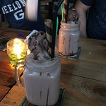 Best chocolate milkshakes in Bali