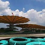 Valokuva: Sepang International Circuit