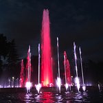 Photo of Music Fountain