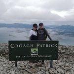 Croagh Patrickの写真