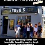 Foto de Keogh's of Kinvara