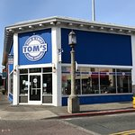 Photo of Tom's Fish & Chips